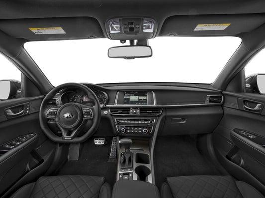 2016 Kia Optima Sx Turbo In Riverdale Ut Wasatch Front