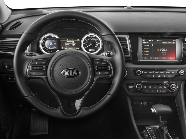 2018 Kia Niro Plug In Hybrid Ex Riverdale Ut Wasatch Front